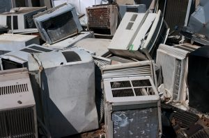 AC-units-in-scrapyard